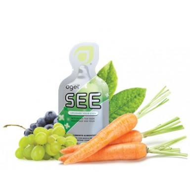 Agel SEE - вернёт здоровье Вашим глазам