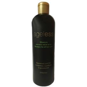Шампунь для все типов волос Ageless