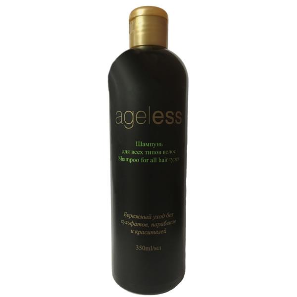 шампунь Ageless от компании Agel